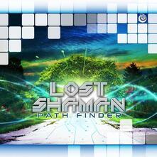 Path Finder - CD Audio di Lost Shaman