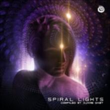 Spiral Lights - CD Audio