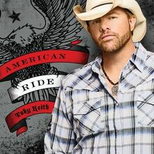 American Ride - CD Audio di Toby Keith