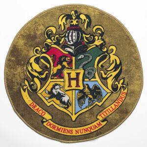 Harry Potter: Hogwarts Crest Doormat - 2