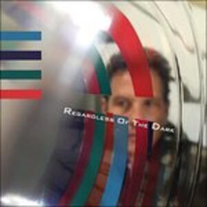 Regardless of the Dark - Vinile LP di Adam Topol