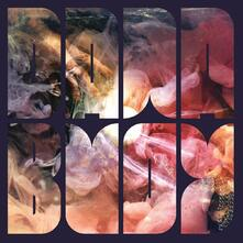 Ice Glitter Gold - CD Audio di Dana Buoy