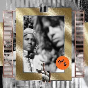 Free Money - Vinile LP di Jack Moves