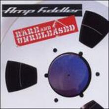 Rare and Unreleased - CD Audio di Amp Fiddler