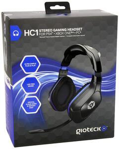 HC1 Stereo Gaming Headhset - 4