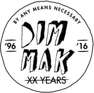 Dim Mak - Vinile LP