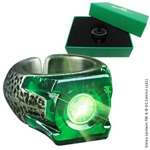Anello Luminoso Green Lantern - 2