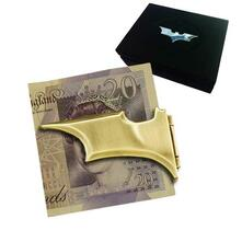 Batman. Fermasoldi batarang bronzo