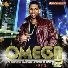 Dueno Del Flow 2 (Deluxe) - CD Audio di Omega