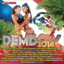Dembow 2014 - CD Audio