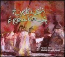 Turkish Freakout - CD Audio