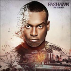 Ecology - Vinile LP di Fashawn