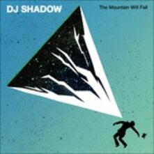 Mountain Will Fall - CD Audio di DJ Shadow