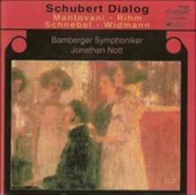 Schubert Dialog - CD Audio