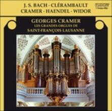 Georges Cramer - CD Audio di Georges Cramer