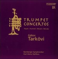 Concerti per Tromba - SuperAudio CD ibrido