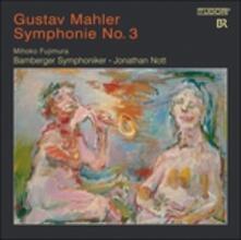Sinfonia n.3 - SuperAudio CD ibrido di Gustav Mahler