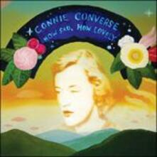 How Sad, How Lovely - CD Audio di Connie Converse