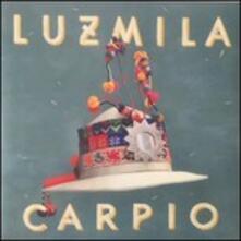 Yuyay Jap Ina Tapes - CD Audio di Luzmila Carpio