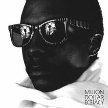Million Dollar Ecstacy - CD Audio di Million Dollar Ecstacy
