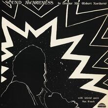 Sound Awareness - CD Audio di Brother Ahh