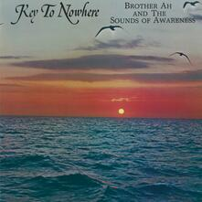Key to Nowhere - CD Audio di Brother Ahh