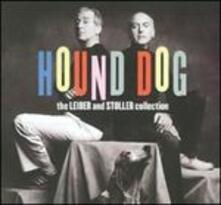 Hound Dog. Leiber & - CD Audio