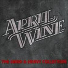 Hard & Heavy Collection - CD Audio di April Wine