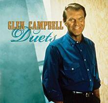 Duets - CD Audio di Glen Campbell