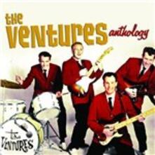 Anthology - CD Audio di Ventures