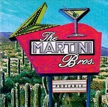 Portable - CD Audio di Martini Bros