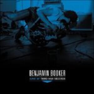 Live at Third Man Records - Vinile LP di Benjamin Booker