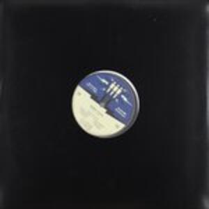 Third Man Live 07-13-2012 - Vinile LP di King Tuff