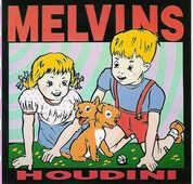 Vinile Houdini Melvins