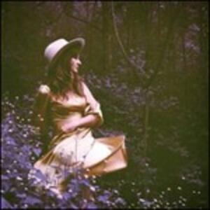 Midwest Farmer's Daughter - Vinile LP di Margo Price