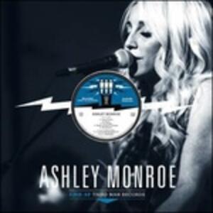Live at Third Man - Vinile LP di Ashley Monroe