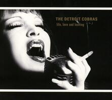 Life, Love & Leaving - CD Audio di Detroit Cobras