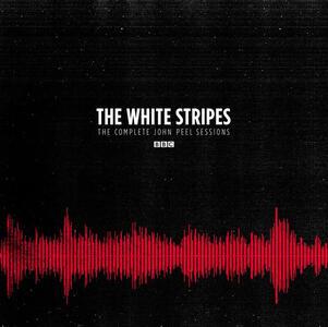 The Complete Peel Sessions. BBC - Vinile LP di White Stripes