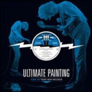 Live at Third Man Records - Vinile LP di Ultimate Painting
