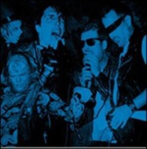 Audio Social Dissent - Vinile LP di Wolf Eyes,Timmy's Organism,Video
