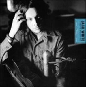 Acoustic Recordings 1998-2016 - Vinile LP di Jack White