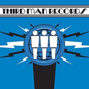 Live At Third Man Records - Vinile 7'' di Golden Pelicans