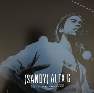 Live at Third Man - Vinile LP di (Sandy) Alex G