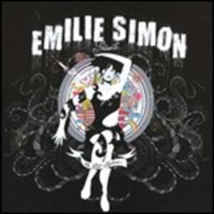 The Big Machine - Vinile LP di Emilie Simon