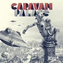 Panic - CD Audio di Caravan Palace
