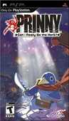 Videogiochi Sony PSP Prinny: Can I Really Be The Hero?