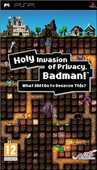 Videogiochi Sony PSP Holy Invasion Of Privacy