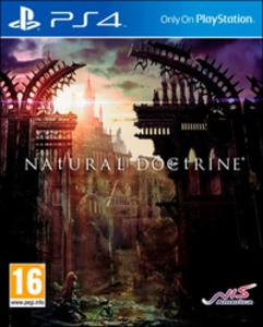 Videogioco Natural Doctrine PlayStation4 0