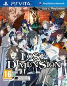 Videogiochi PS Vita Lost Dimension