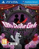 Videogiochi PS Vita Danganronpa Another Episode: Ultra Despair Girls